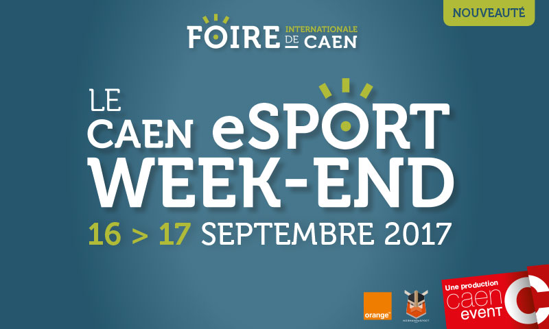 caen-esport-week-end