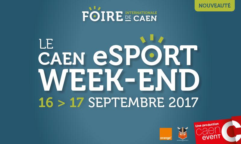 caen-esport-week-end