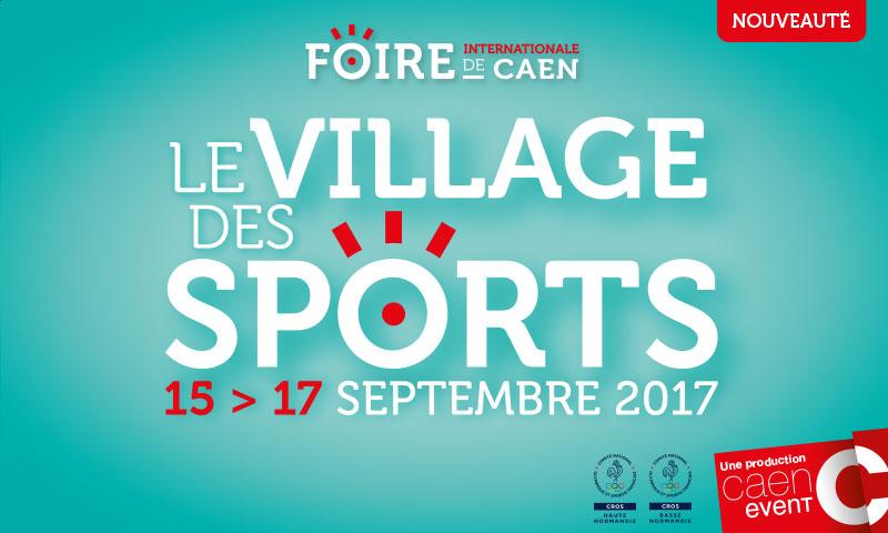 village-des-sports