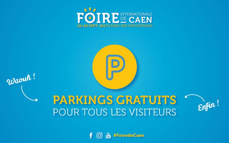 actu-parkings-gratuits-foire-internationale-de-caen-2017-800x500px