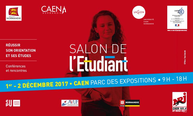 Salon De Létudiant Logo