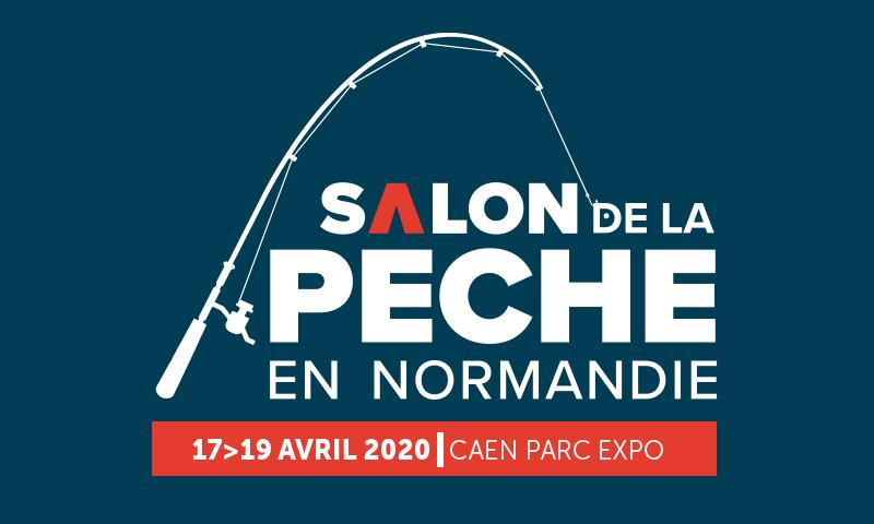 Calendrier De Peche 2020.Salon De La Peche Caen Evenements
